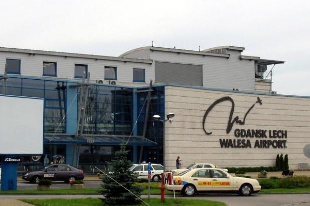 Jaki jest masterplan dla lotniska w Gdańsku?