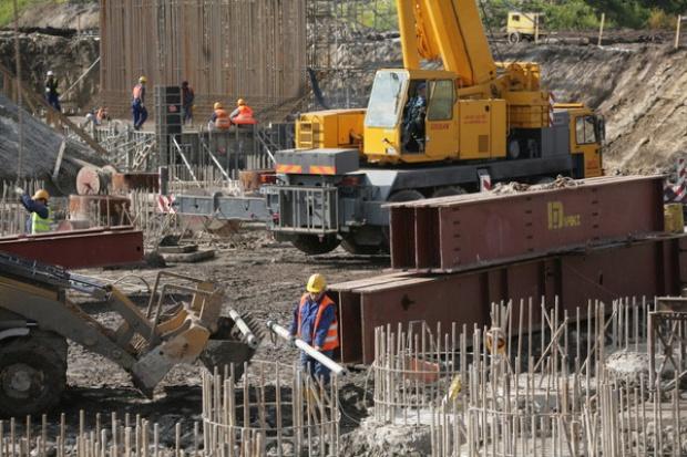 Budownictwo: czy jest życie po infrastrukturze?