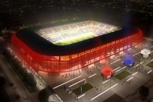 Polimex-Mostostal bliski stadionowego kontraktu w Zabrzu
