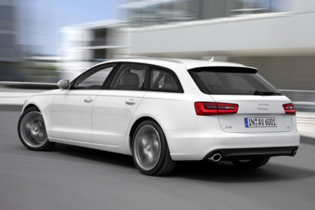 Nowe Audi A6 Avant: sportowe kombi z wysokiej półki