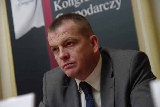 R. Soszyński, PERN, o planowanych inwestycjach logistycznych