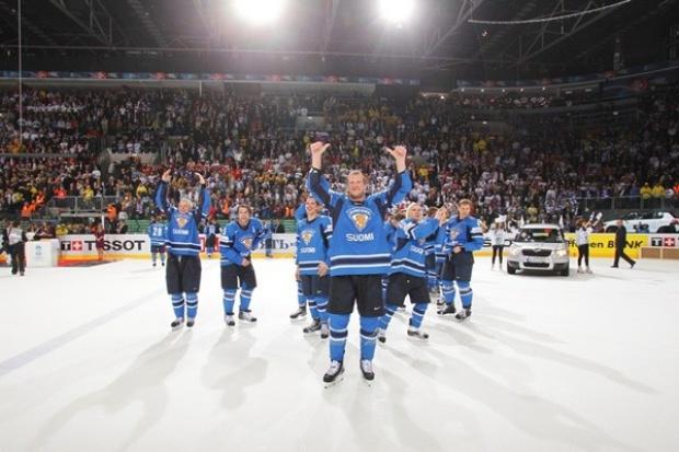 Skoda przedłuża sponsoring Mistrzostw Świata w Hokeju