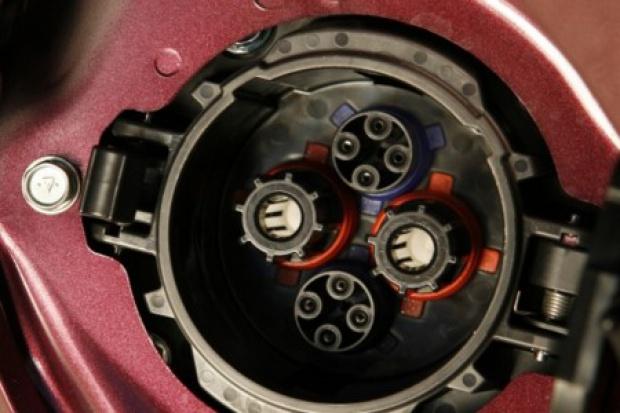 Kulczyk bierze się za auta elektryczne