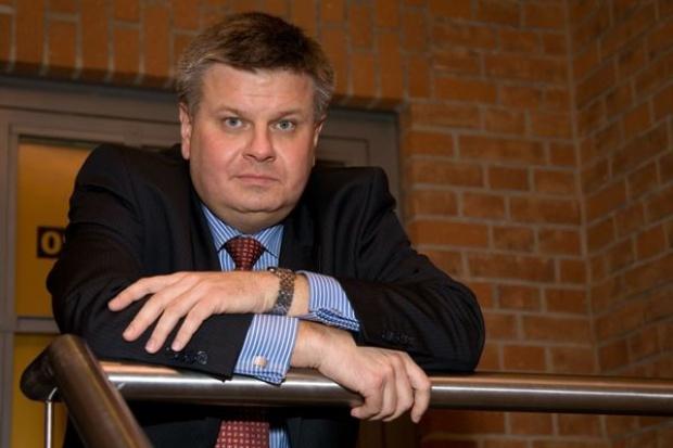 A.Różycki, PTPiREE, o propozycjach zmian w prawie dotyczących przyłączeń