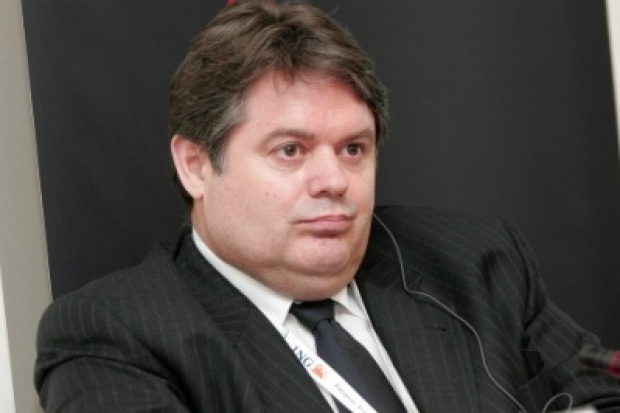 Milton Catelin, dyrektor generalny World Coal Association: liczę, że KE zmieni swe nastawienie do węgla