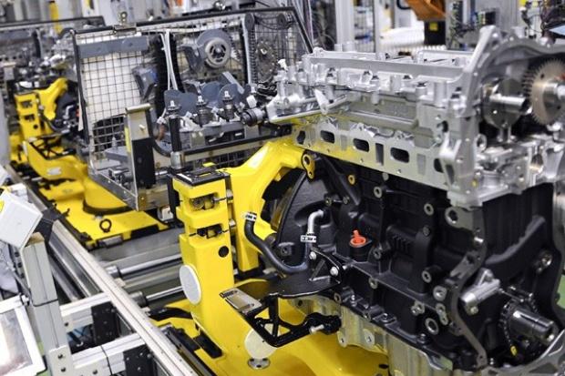 Renault uruchamia produkcję nowego diesla
