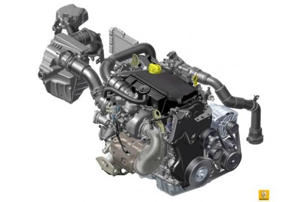 Nowy diesel Renault a doświadczenia z Formuły 1