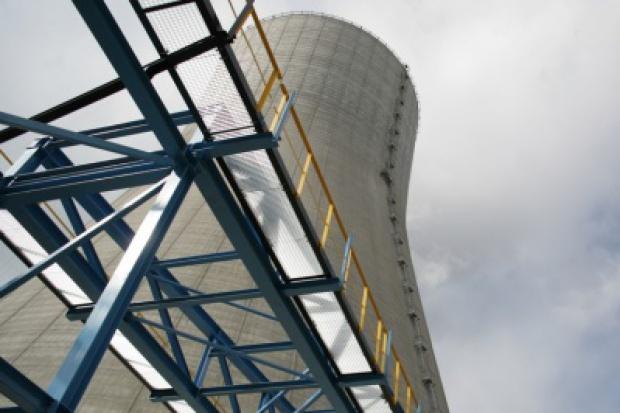 Udział polskich firm w budowie elektrowni jądrowej wyniesie 20 proc.