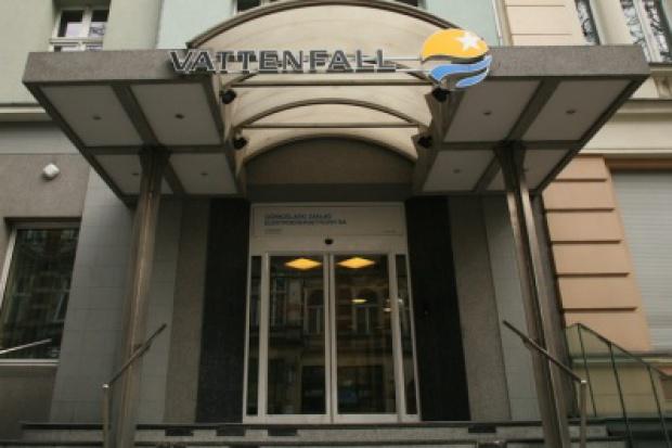 4 firmy na krótkiej liście chętnych na zakup aktywów Vattenfall w Polsce