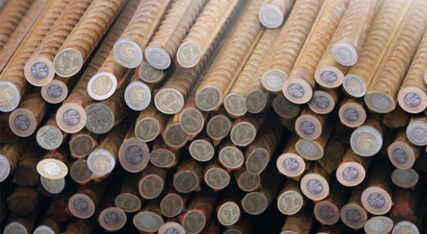 Ceny stali: zmienność staje się normą