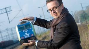PKP Cargo - kurs na Europę