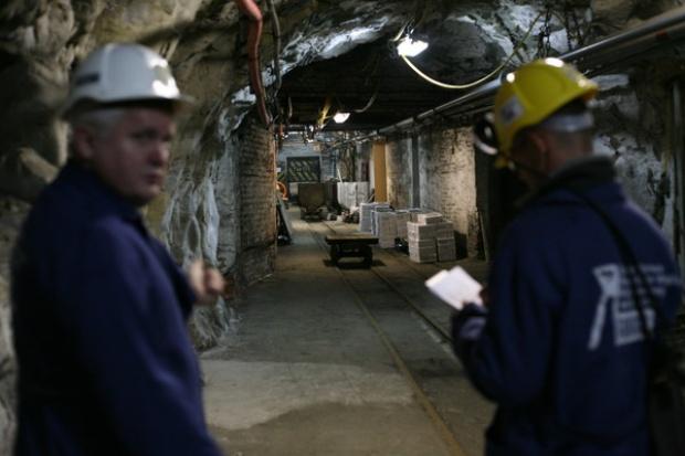 Trzeba ustalić przyczyny ryzykownych zachowań górników