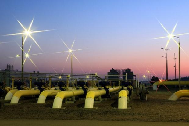 Decyzje o pozwoleniu na budowę dla gazociągu Świnoujście - Szczecin