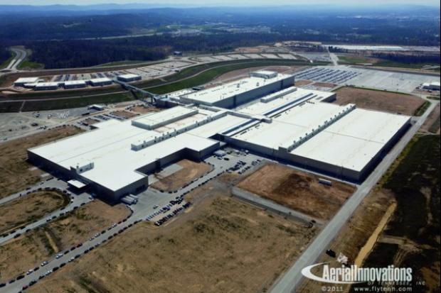 Nowa fabryka Volkswagena w USA