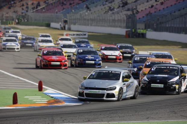 Sprostowanie VW: Małysza nie będzie na Pucharze Scirocco