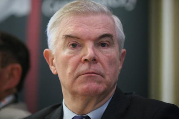 Prof. Józef Dubiński, szef GiG: ekspansja Chin i ich wielkość wydobycia węgla robią wrażenie