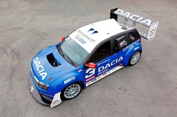 Dacia bez limitu. Co można zrobić z autem z Rumunii?