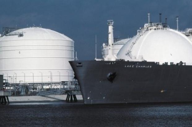 Terminal w Świnoujściu będzie skraplać gaz łupkowy