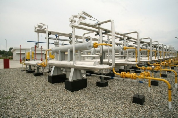 Petrolinvest znalazł gaz na głębokości prawie 6 km