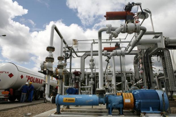 Inwestycje gazownicze na Pomorzu podniosą bezpieczeństwo energetyczne