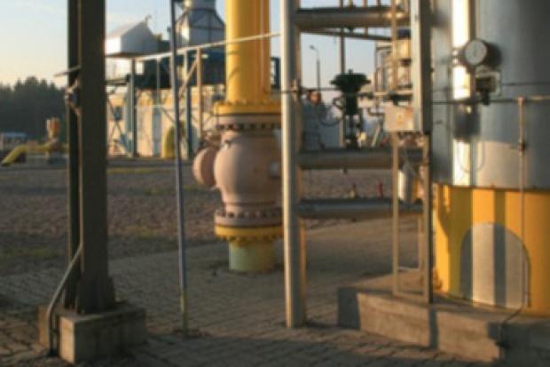 GAZ ZIEMNY DLA POMORZA 2015 - strategiczne inwestycje na rzecz zwiększenia bezpieczeństwa energetycznego w województwie pomorskim