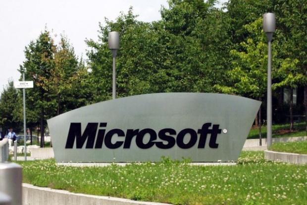 Microsoft najlepszym miejscem do pracy w Europie