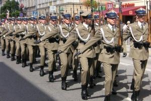 MON: zmiany w emeryturach nie będą dotyczyły żołnierzy, którzy już służą