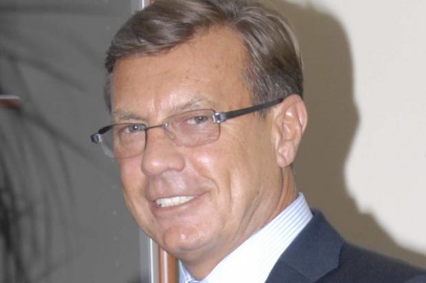 Stanisław Więcek rezygnuje z kierowania Energoinstalem
