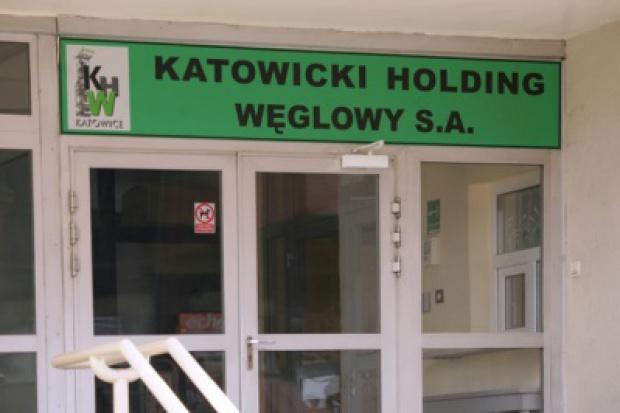 Sierpień 80: skoordynować strajki w KHW i JSW