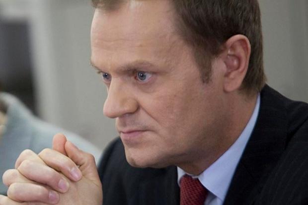 Tusk: w sprawie A2 i Stadionu Narodowego zaproponuję twarde rozwiązania