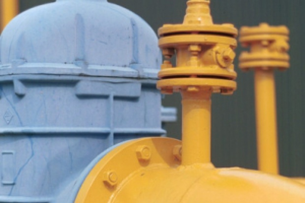 Gazociąg Nabucco może wyprzedzić South Stream