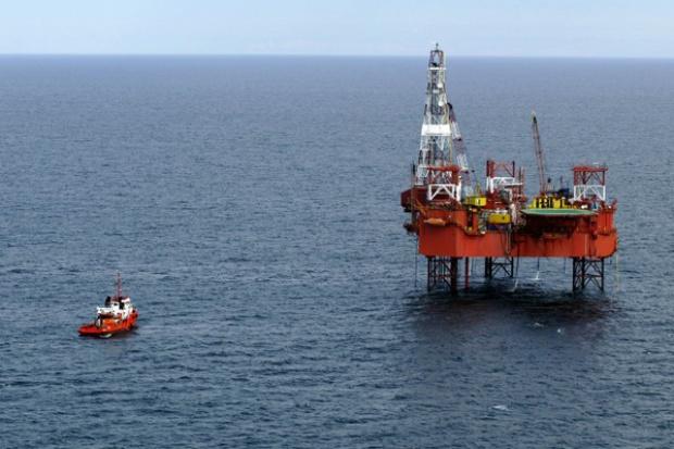 Lotos rozpoczął badania sejsmiczne na Morzu Północnym
