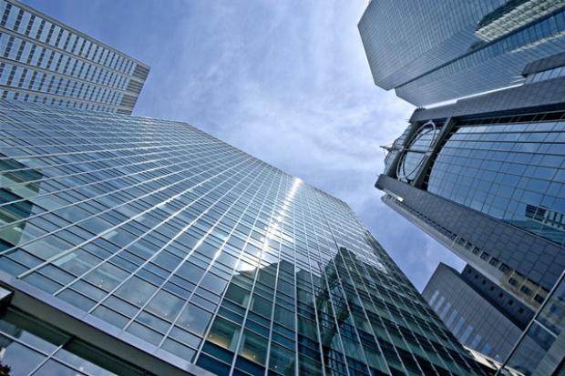 Rynek nieruchomości biurowych rośnie, zwłaszcza w Warszawie