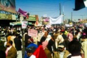 Jemen: prezydent Salach opuścił kraj