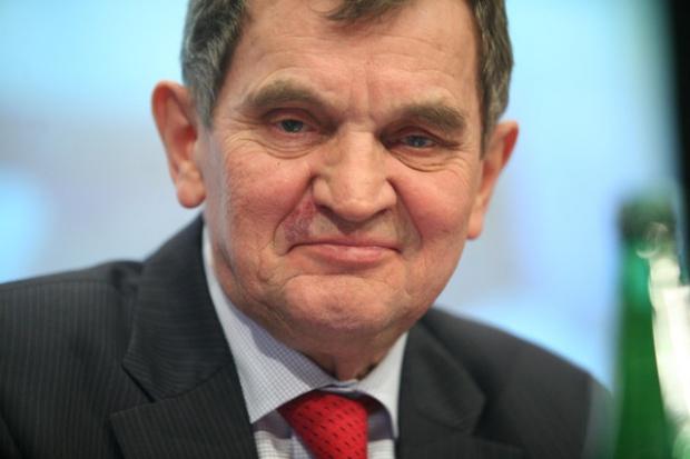 Prezes Polimeksu-Mostostalu: perspektywy budownictwa oceniam optymistycznie
