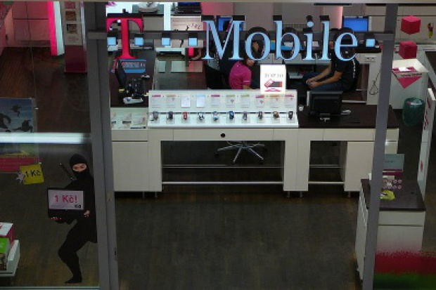 T-Mobile wystartował na polskim rynku