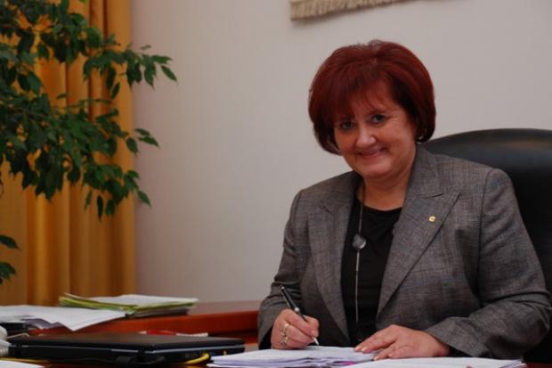 Jest nowy zarząd Kompanii Węglowej: prezesem Joanna Strzelec-Łobodzińska