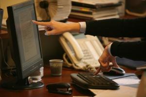 MSWiA: załatw sprawę w urzędzie przez internet