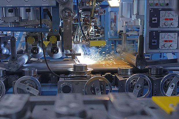 Energoinstal otworzył Centrum Innowacyjnych Technologii Laserowych