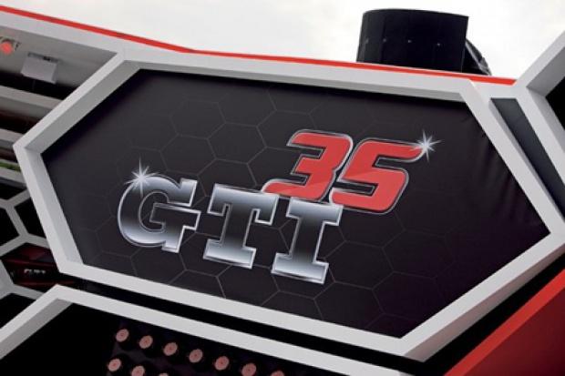 GTI bez dachu na urodziny modelu