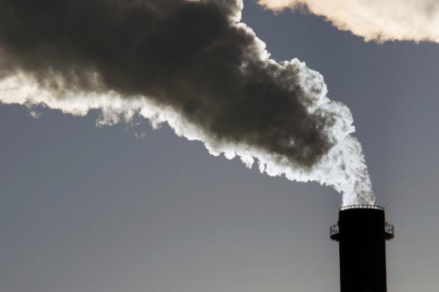 """""""CO2 to nie tylko problem, to także olbrzymia szansa"""""""