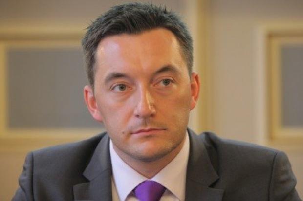 A. Furgalski: następny budżet unijny lepszy dla kolei