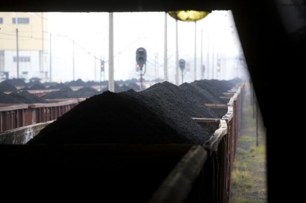 Niskie wydobycie węgla - tylko ponad 24 mln ton