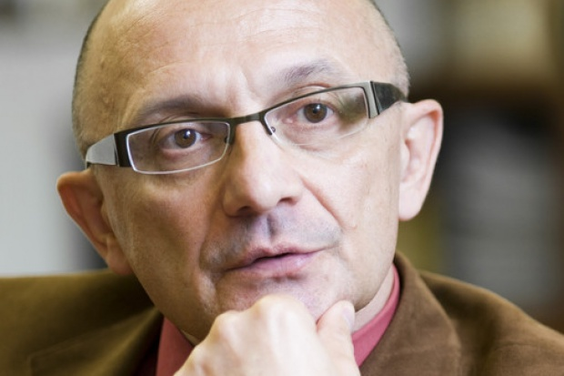 Mirosław Taras, prezes Bogdanki: trudny czas dla górnictwa