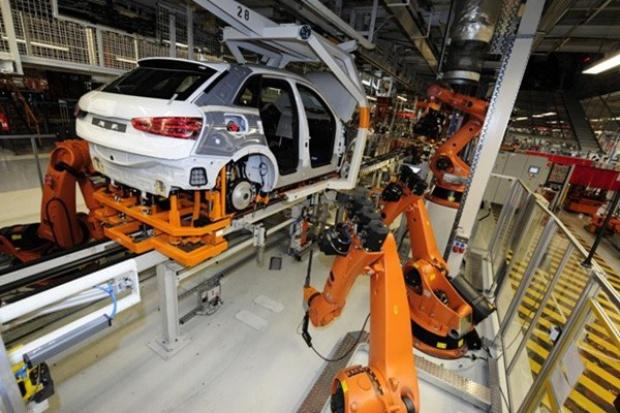 SEAT rozpoczyna produkcję Audi Q3