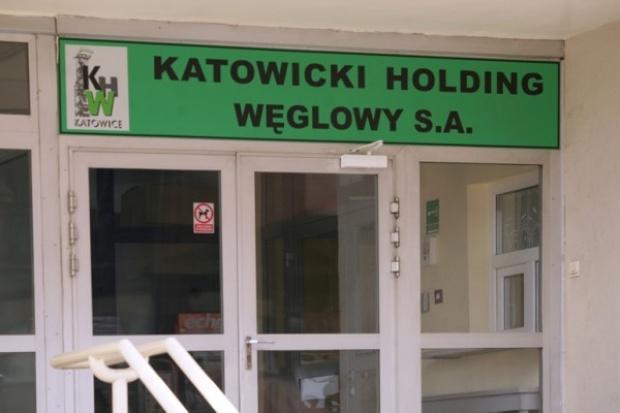 4-procentowe podwyżki i koniec sporu w Katowickim Holdingu Węglowym