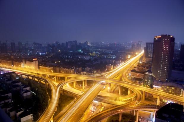 Chiny największym konsumentem energii na świecie