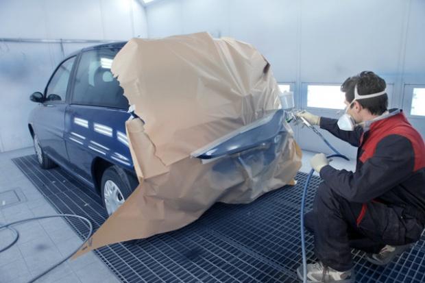 Produkcja samochodów osobowych i dostawczych spadła o 1,9% r/r w maju