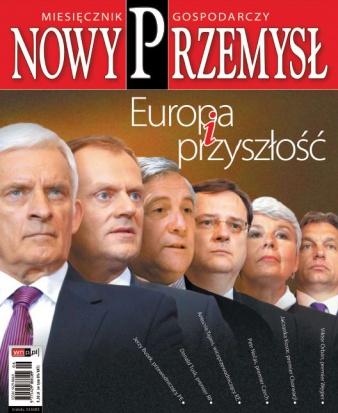 Magazyn Gospodarczy Nowy Przemysł 06/2011