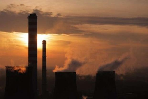To nie jest klimat dla przemysłu